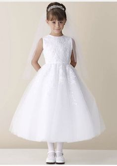 Cheap flower girl dresses, Buy Quality lace flower girl dresses directly from China lace flower girl Suppliers: Princess White Appliques Lace Flower Girl Dresses for Weddings 2015 First Communion Dresses for Girls Pageant Interview Vestidos Flower Girls, White Flower Girl Dresses, Wedding Flower Girl Dresses, Cute Wedding Dress, Fall Wedding Dresses, Colored Wedding Dresses, Bridesmaid Dresses, Wedding Gowns, Wedding Summer