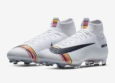bd400d714 The new Nike Mercurial Superfly Level Up is commemorating speed throughout  the years. Featuring a combination of designs from the previous 21 years of  ...