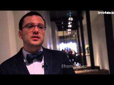 #HoyOnlineTV - Presentación de la firma de diseño #Vaselli en Espai Rö - #HoyConTV
