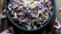 Coleslaw, Cabbage, Vegetables, Food, Coleslaw Salad, Vegetable Recipes, Eten, Veggie Food, Cabbages