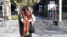 UNIEA Vlogger Rachel Mazza Puts The Omniverse iPad Case Through Its Paces