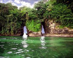 Panama: Bocas del Toro - Bird Island