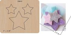 The thickness is and is compatible with most leading machines. All products strict inspection.New BOW star Wooden die Scrapbooking Cutting Dies Bow Wood, Felt Ornaments Patterns, Felt Crafts Diy, Bow Template, Cricut Tutorials, Diy Hair Bows, Craft Shop, Handmade Felt, Girls Bows