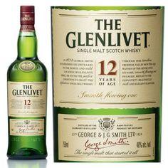 Liquorama - The Glenlivet 12 Year Old Speyside Single Malt Scotch 750ml Rated 90WE, $26.99 (http://www.liquorama.net/glenlivet-12-year-old-speyside-single-malt-scotch-750ml.html)