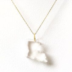 Louisiana Necklace, $22, now featured on Fab.