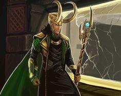 WTF Loki 2014 - Локи