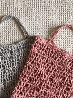 Anunciata Market Bag by Thumbelinagrows