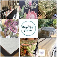 "Serendipity gifts on Instagram: ""HayleyB Linen Love To Dress Your Table  We Supply Custom Made & Standard Size Tablecloths * Rectangular, Square & Round    Tablecloths   *…"" Round Tablecloth, Tablecloths, Serendipity, Table Decorations, Tableware, Gifts, Dress, Instagram, Home Decor"