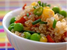 How to cook with quinoa