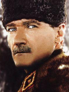 Mustafa Kemal Atatürk.swiss swiss.