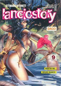 Lanciostory #199634