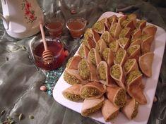 Ataif bil ashta | The Fresh Loaf