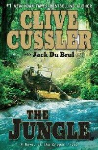 The Jungle - Oregon Files #8 (HC) 2011