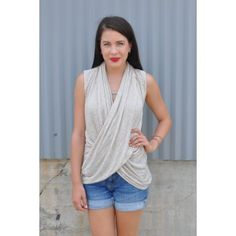 Sydney $69 QUICK OVERVIEW We're wrapping up our #LSJUrbanBeach collection with our down-under inspired wrap, Sydney! Lightweight and oh so comfortable, wear over a tank top, with a skirt, or with your favorite pair of jeans!   Available in Sizes S-L Made in the USA