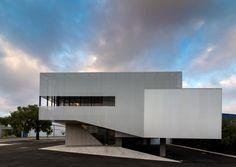 Galería de Edificio de Oficinas Sanwell / Braham Architects - 6