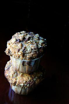 concord grape muffin