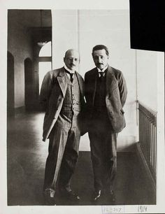 On 25 November 1915, in the journal Annalen der Physik, Albert Einstein published the theory which would make him famous.