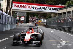 Jules Bianchi, Marussia Team on the grid Marussia F1, Japanese Grand Prix, Watch F1, F1 Season, Formula One, Monaco, Ferrari, Grid, Career
