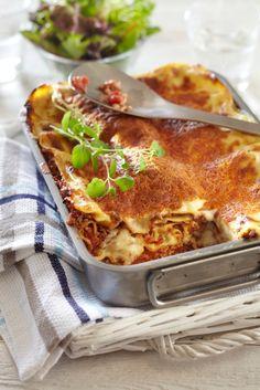 Lasagne | Pastaruoat | Pirkka