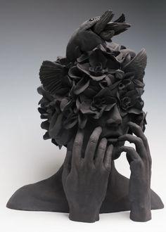 Kellë McLaughlin - Dark Turn of Mind: Self Portrait