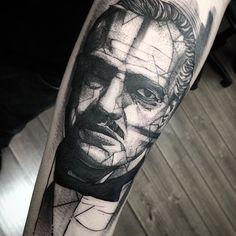 Fredao Oliveira Tattoo
