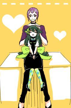 utsutsu and OD