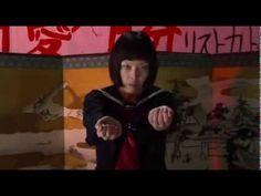 Vampire Girl vs  Frankenstein Girl Full Movie)