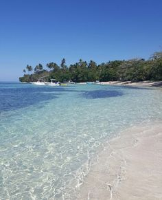 Playa Buyé en Cabo Rojo,  Puerto Rico
