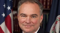 Tim Kaine Says Obama Administration Must Get Congressional Approval for ISIS Strikes - Politics News - ABC News Radio Tim Kaine, Democratic National Committee, Obama Administration, Presidential Candidates, Abc News, Political News, Barack Obama, Career, Carrera