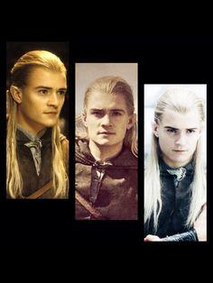Prince <3 Lotr Elves, Mirkwood Elves, Orlando Bloom Legolas, Legolas And Thranduil, Misty Eyes, Tolkien Books, O Hobbit, Chronicles Of Narnia, Elvish