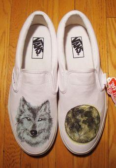 vans wolf