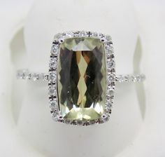 3.26 Ct. Natural Zultanite & .20 Ct. Diamond Halo Style Ring 14k Solid Gold Cert Of Auth Ra00771, gorgeous!