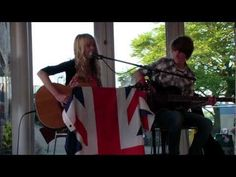 The Remedy - The Blossom Tree (live at the Atrium, Clitheroe) - YouTube