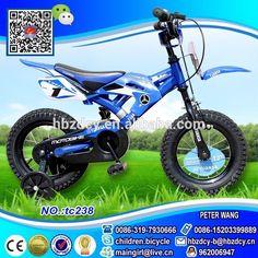 "Children 12"" motobikes WZD-TC238 motorcycle design bike children motorcycle bicycle pedal bicycle #bicycles, #design"
