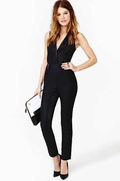Black+Tie+Jumpsuit