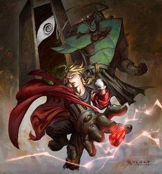 Fullmetal Alchemist by phoeni-x-man.deviantart.com on @deviantART