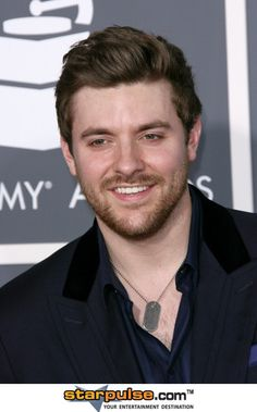 Chris Young!