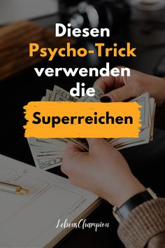 Psycho Tricks, Mental Training, Health Fitness, Rich Lifestyle, Become Rich, Reaching Goals, Self Love, Psychology, Thoughts