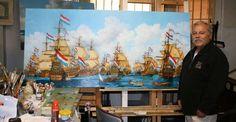Thr Glorious Dutch Navy | Bored Panda