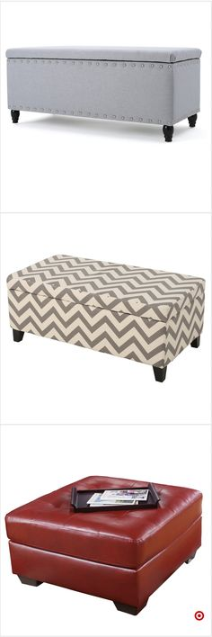 Shop Target for ottomans you will love at great low prices. Free shipping on orders of $35+ or free same-day pick-up in store.