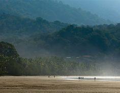 Uvita Beach in the Central Pacific #CostaRica #Beach