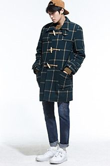 RED HOMME: Shop Korean fashion clothing, shoes, bags, hats and accessories for men