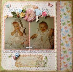 Bottle Baby - Scrapbook.com