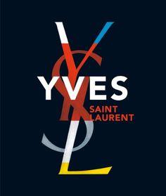 Table Books - YSL