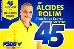 Doutor Alcides Rolim: Só Quem Já Fez! Sabe como fazer! Belford Roxo sedi...