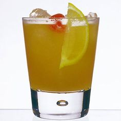 Amaretto Sour......  My All time Favorite Drink :)
