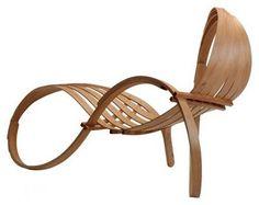 Unique Chaise lounge