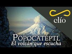 Leyenda del Popocatépetl e Iztaccíhuatl - YouTube