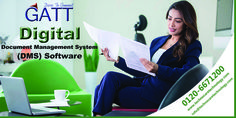 Take away complexity of managing documents with use of advanced and innovative Document management software that is designed for enterprises to store and manage documents. To know more about this comprehensive software, explore www.technocaretechnology.com or dial 0120-6671200.