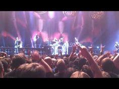 Rammstein - rammstein - Montréal - Centre Bell - 1er mai 2012